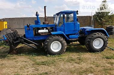 ХТЗ Т-150К 1991 в Харькове