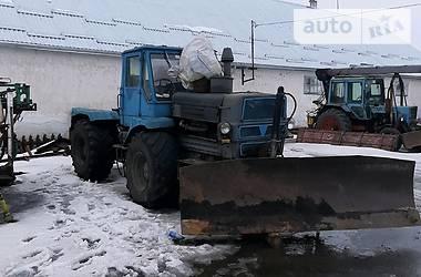 ХТЗ Т-150К 2016 в Староконстантинове