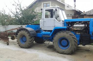 ХТЗ Т-150К 1990 в Городенке
