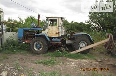 ХТЗ Т-150К 1996 в Юрьевке