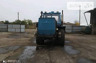 ХТЗ Т-150К 1991 в Горностаївці