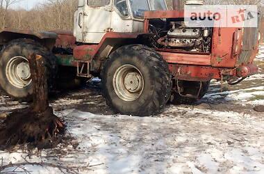 ХТЗ Т-150К 1994 в Кам'янець-Подільському