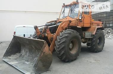 Фронтальный погрузчик ХТЗ Т-156 2008 в Харькове