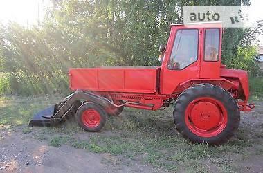 ХТЗ Т-16 1990 в Кропивницком