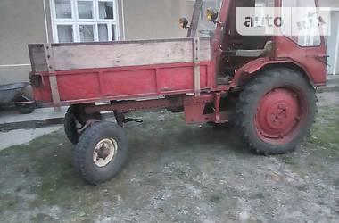 ХТЗ Т-16 2002 в Черновцах
