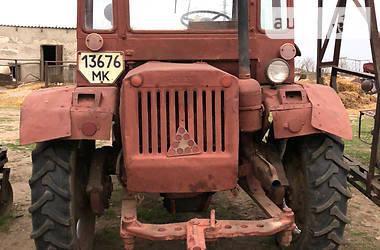 Трактор сельскохозяйственный ХТЗ Т-16 1980 в Очакове