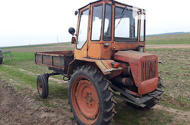 ХТЗ Т-16 1980 в Радивилове