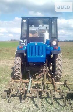 Трактор сельскохозяйственный ХТЗ Т-16 1992 в Березному