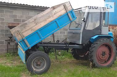 Трактор сельскохозяйственный ХТЗ Т-16 1984 в Черкассах