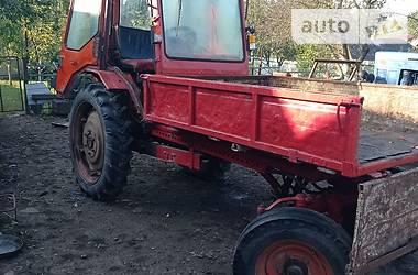 Трактор сельскохозяйственный ХТЗ Т-16 1999 в Тернополе