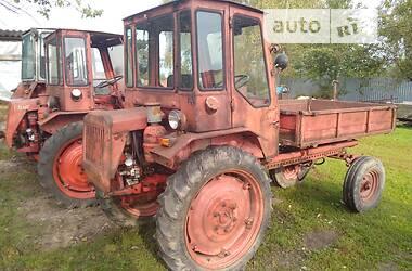 Трактор сельскохозяйственный ХТЗ Т-16 1992 в Львове
