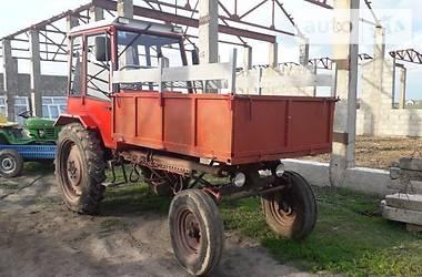 ХТЗ Т-16М 2004 в Василькові