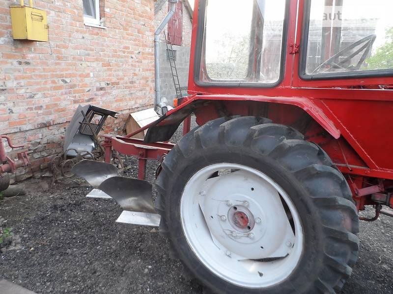 ХТЗ Т-25 1988 в Луцке