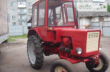 ХТЗ Т-25 1992 в Новограде-Волынском