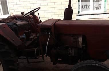 ХТЗ Т-25 1984 в Христиновке