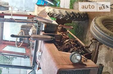ХТЗ Т-25 1988 в Сваляве