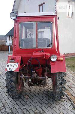 Трактор сільськогосподарський ХТЗ Т-25 1992 в Івано-Франківську