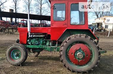 ХТЗ Т-25 2000 в Залещиках
