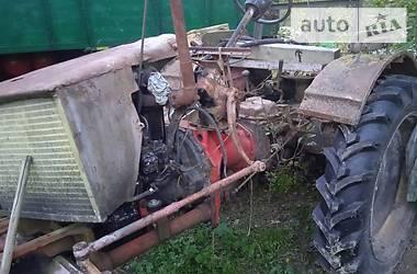 Трактор сельскохозяйственный ХТЗ Т-25 1994 в Львове