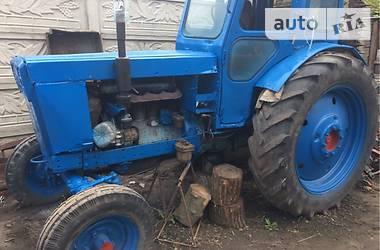 ХТЗ Т-40 1991 в Любаре