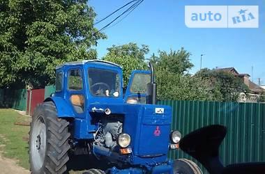 ХТЗ Т-40 1997 в Корсуне-Шевченковском