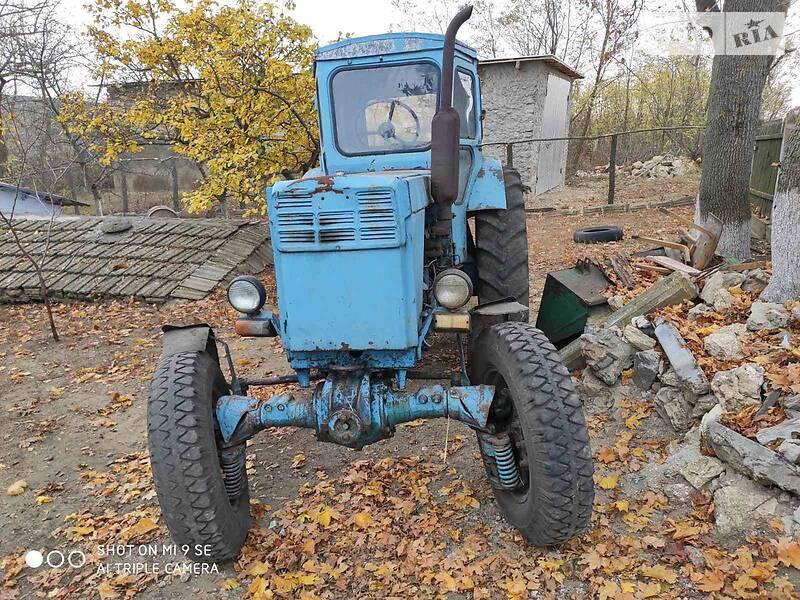 ХТЗ Т-40 1990 в Одессе