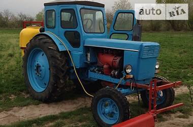 ХТЗ Т-40 1991 в Хотине