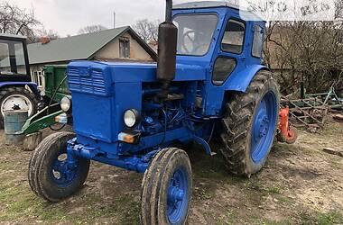 ХТЗ Т-40 1991 в Тернополе