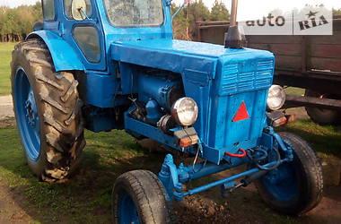 Трактор сельскохозяйственный ХТЗ Т-40 1988 в Бродах
