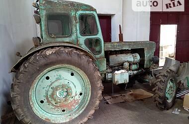 Трактор ХТЗ Т-40АМ 1984 в Львове