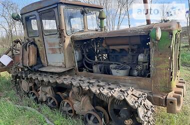 ХТЗ Т-74 1978 в Ананьеве
