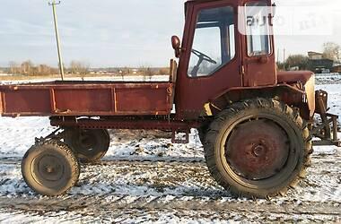ХЗТСШ Т-16 1987 в Радехове