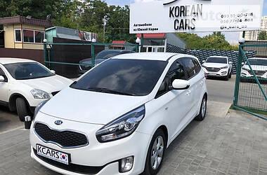 Kia Carens 2015 в Одессе
