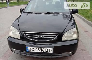 Универсал Kia Carens 2002 в Тернополе