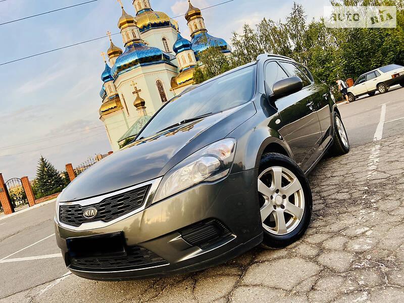 Kia Ceed 2011 в Кривом Роге