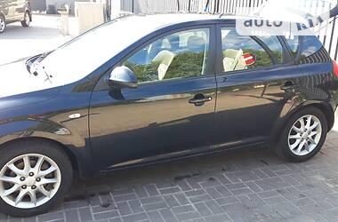 Kia Ceed 2007 в Броварах