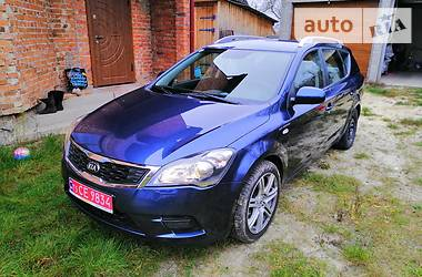 Kia Ceed 2011 в Львове