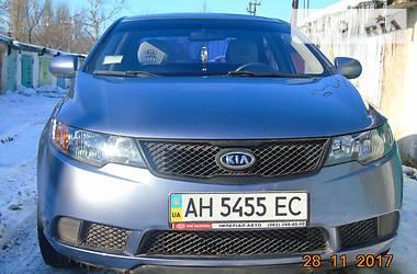 Kia Cerato 2009 в Донецке