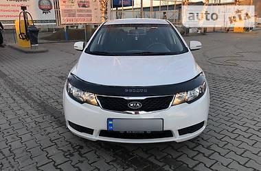 Kia Cerato 2012 в Черновцах