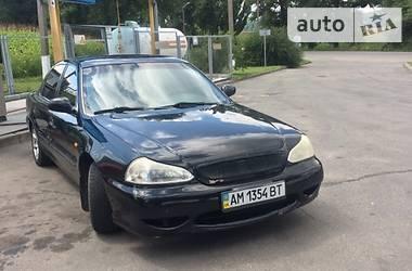 Kia Clarus 2000 в Маньковке