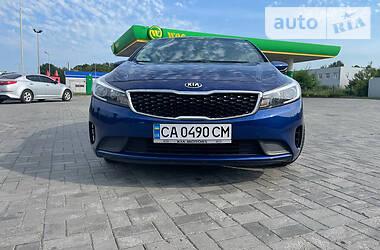 Седан Kia Forte 2017 в Черкассах