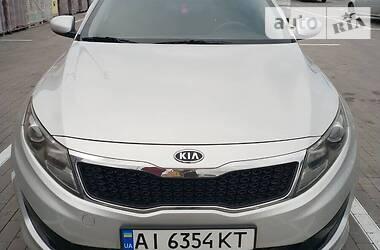 Kia K5 2011 в Боярке