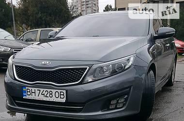 Kia K5 2013 в Одессе