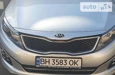 Седан Kia K5 2014 в Виннице