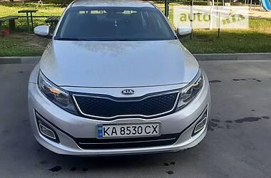 Седан Kia K5 2013 в Калиновке