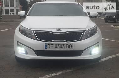 Kia Optima 2015 в Одессе