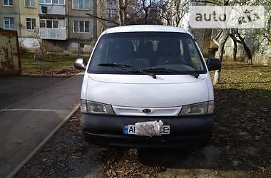 Kia Pregio груз. 1999 в Виннице