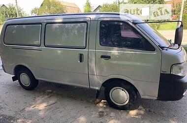 Легковий фургон (до 1,5т) Kia Pregio груз. 2005 в Коломиї