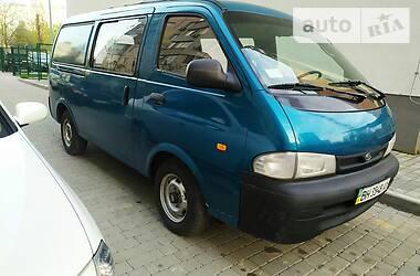 Легковой фургон (до 1,5 т) Kia Pregio пасс. 1998 в Южном