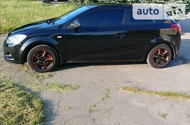 Купе Kia ProCeed 2008 в Шепетовке